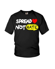 spread Youth T-Shirt thumbnail