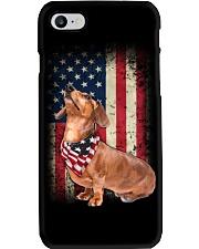 dachshund Phone Case thumbnail