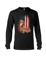 dachshund Long Sleeve Tee thumbnail