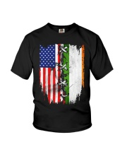 irelands flag Youth T-Shirt thumbnail