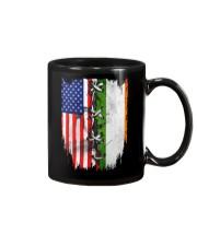 irelands flag Mug thumbnail