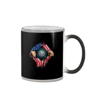 South Dakota Color Changing Mug thumbnail