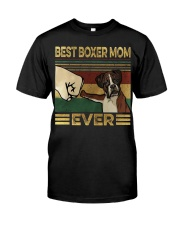 Boxer Classic T-Shirt front