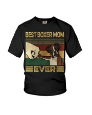 Boxer Youth T-Shirt tile
