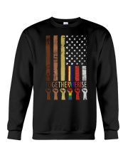 Together We Rise Crewneck Sweatshirt thumbnail