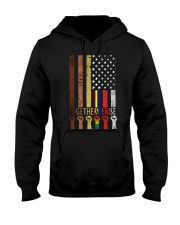 Together We Rise Hooded Sweatshirt thumbnail