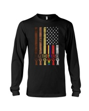 Together We Rise Long Sleeve Tee thumbnail