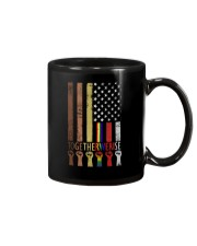Together We Rise Mug thumbnail