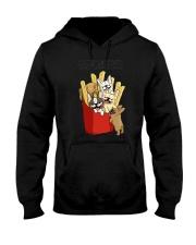 nen trang Hooded Sweatshirt thumbnail