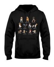 BEAGLE Hooded Sweatshirt thumbnail