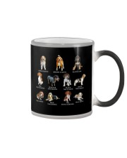 BEAGLE Color Changing Mug thumbnail
