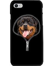 rottweiler Phone Case thumbnail