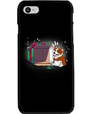 Bulldog T-shirt Cute Dog Phone Case thumbnail