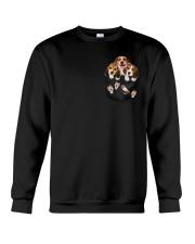 beagle T-shirt Crewneck Sweatshirt thumbnail