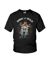 pitbull2 Youth T-Shirt thumbnail