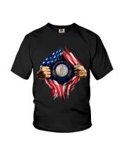 Kentucky Youth T-Shirt thumbnail
