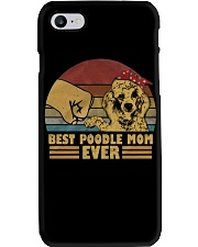 Best Poodle Mom Ever  Phone Case thumbnail