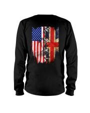England flag Long Sleeve Tee thumbnail
