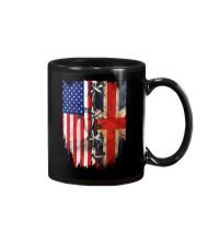 England flag Mug thumbnail