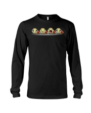 turtle 2 Long Sleeve Tee thumbnail