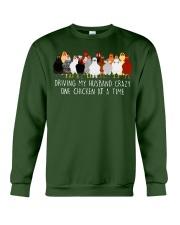 Tshirt Crewneck Sweatshirt thumbnail