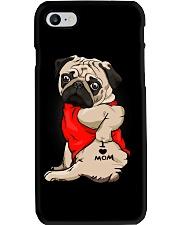 Pug Ilove Mom Phone Case thumbnail