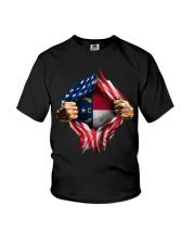 North Carolina Youth T-Shirt thumbnail