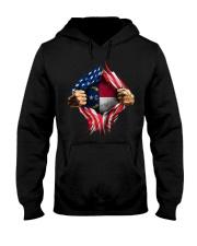North Carolina Hooded Sweatshirt thumbnail