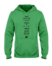 tshirt Hooded Sweatshirt thumbnail