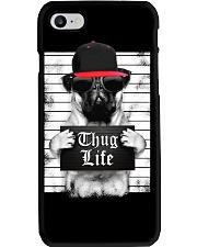 Pug Phone Case thumbnail