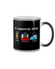 Rottweiler4 Color Changing Mug thumbnail