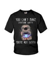 Sloth Youth T-Shirt thumbnail