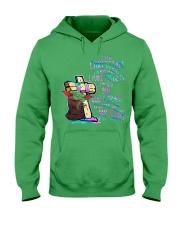 baby yoda 2 Hooded Sweatshirt thumbnail