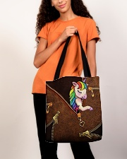 Unicorn All-over Tote aos-all-over-tote-lifestyle-front-06