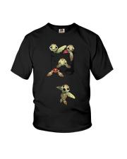 turtle bag Youth T-Shirt thumbnail