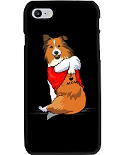 Shetland Sheepdogs Phone Case thumbnail