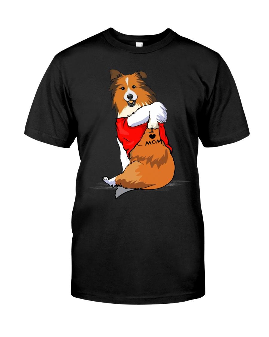 Shetland Sheepdogs Classic T-Shirt