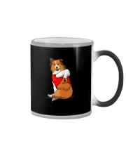 Shetland Sheepdogs Color Changing Mug thumbnail