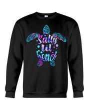 salt Crewneck Sweatshirt thumbnail