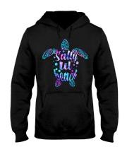salt Hooded Sweatshirt thumbnail