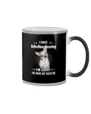chihuahua 2 Color Changing Mug thumbnail