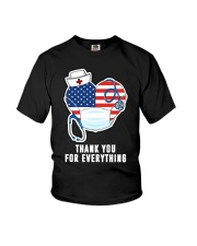 Thank You For Everything  Youth T-Shirt thumbnail