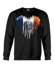New York Flag Crewneck Sweatshirt thumbnail