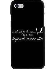 Michael Jackson Phone Case thumbnail
