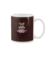 Once upon a time there was a girl chihuahua2 Mug thumbnail