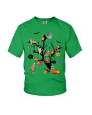 sloth Youth T-Shirt thumbnail