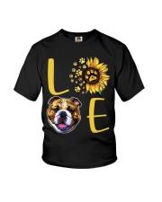 bulldog Youth T-Shirt thumbnail