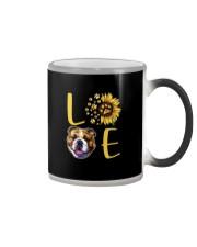 bulldog Color Changing Mug thumbnail