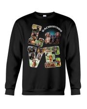 Dachshund Crewneck Sweatshirt thumbnail