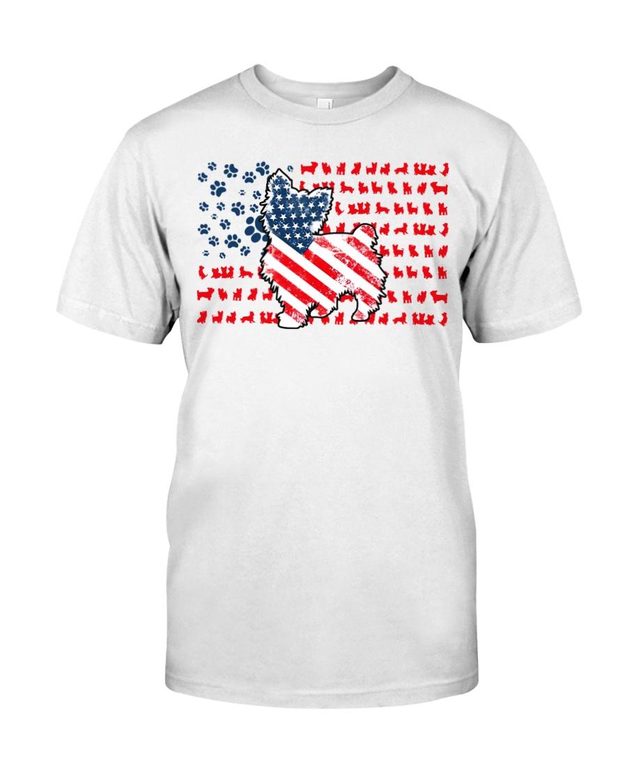 yorkie Classic T-Shirt